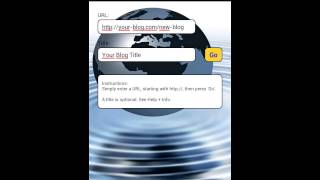 SEO URL Ping App for the Android