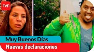 Cuñada de empresario asesinado en pucón: