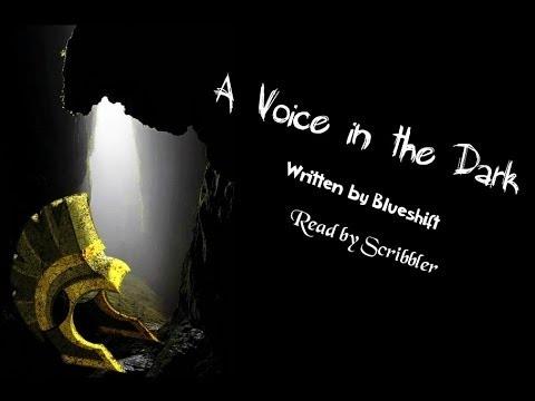 Pony Tales [MLP Fanfic Readings] 'A Voice in the Dark' by Blueshift (darkfic/precanon)