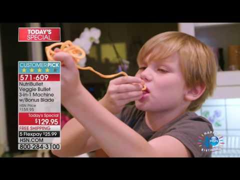 HSN | Kitchen Innovations Celebration featuring DASH 07.31.2017 - 11 AM