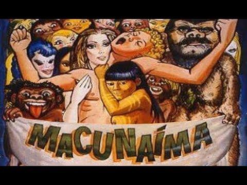 Macunaïma (1969)