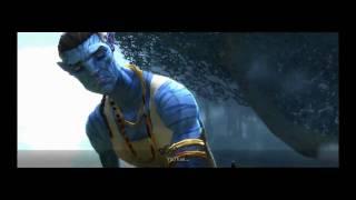 Avatar The Game Walkthrough - PC -HD Part 08