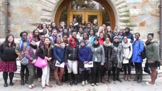 UL Innovative Education Award Winners 2015