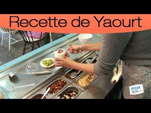 recette-facile-:-un-yaourt-pour-le-petit-déjeuner