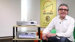 Technics SL-G700 / SU-G700   SG Akustik HiFi-Studio