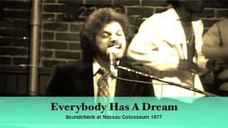 Billy Joel: Everybody Has A Dream (Nassau Coliseum, 1977)