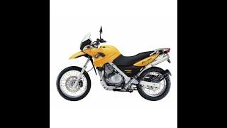 БМВ Ф 650 ГС - керівництво по ремонту - Reparaturanleitung