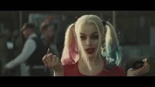 """Avril Lavigne - Bad Girl """"Harley Quinn"""""""