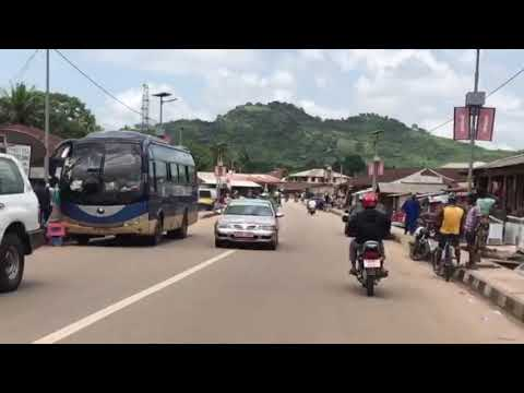 Sierra Leone: A quick tour of the economy