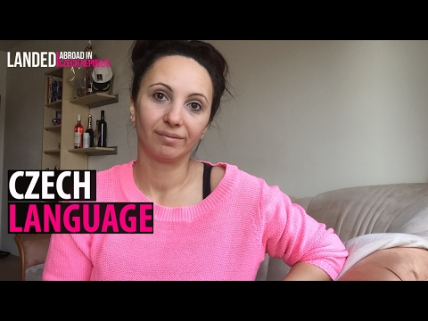 Czech Language