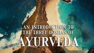 An Introduction to Ayurveda - The Three Doshas (Vata, Pitta, Kapha)