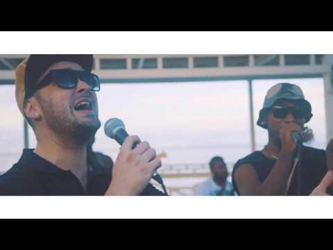 Justin Wellington - She Don't Know feat. Dezine