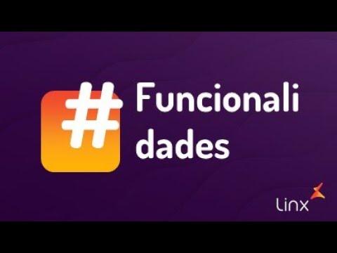 Funcionalidades | Linx