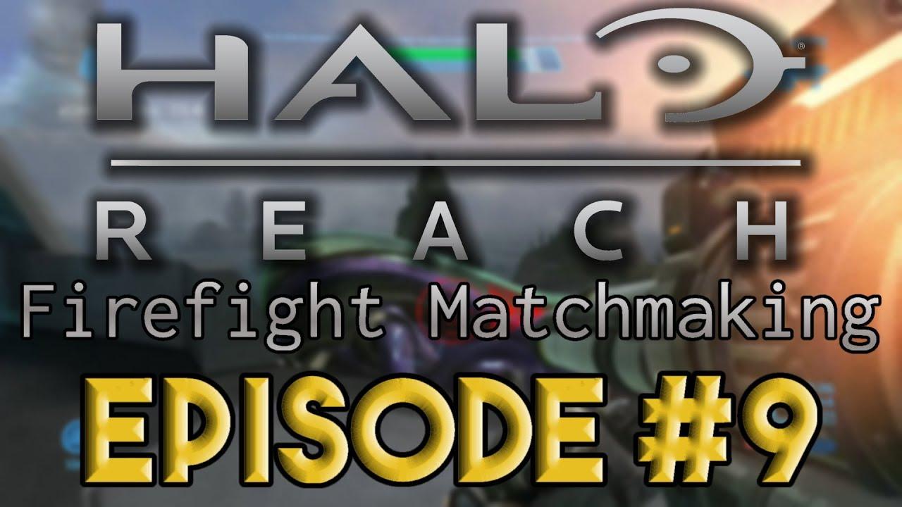 Firefight matchmaking Halo Reach Yhdysvaltain armeijan dating muodossa