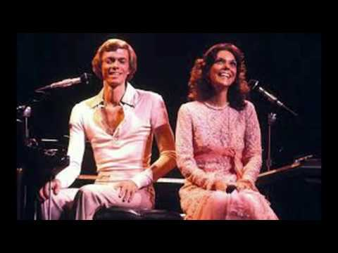 the carpenters have yourself a merry little christmas
