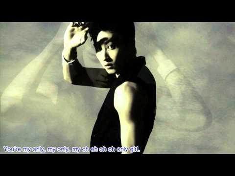 [HD] SuperJunior - My Only Girl 繁體中韓字幕