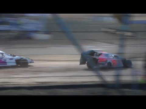 10/20/18 Modified Feature at Portsmouth Raceway Park DTWC