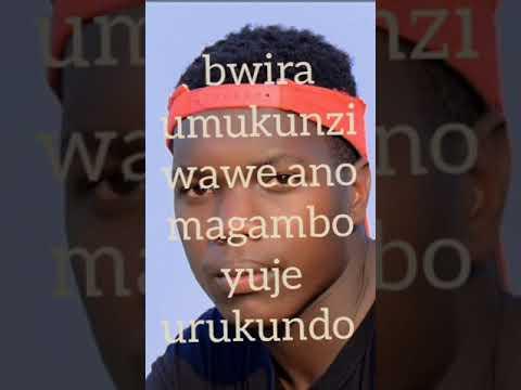 Download Amagambo meza y'urukundo bwira uwo ukunda agukunde birenze