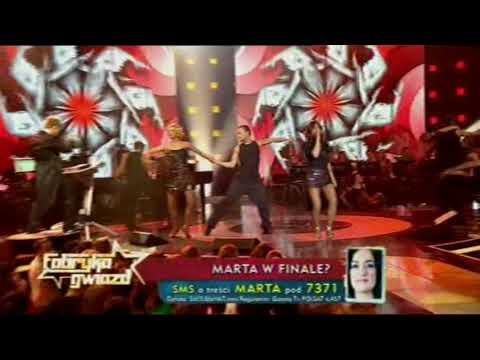 "Marta Maćkowska & Adam Sztaba Orchestra - ""Sunny"""