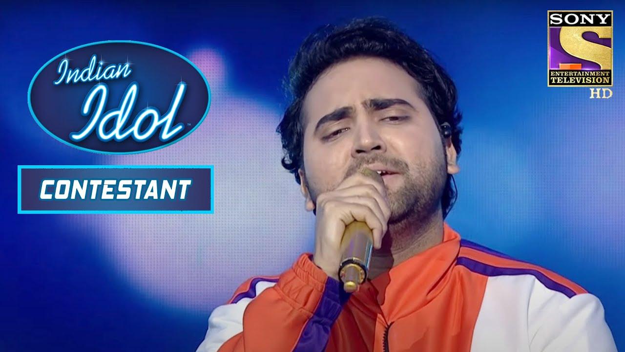 Download Danish के High Notes ने किया सबको Stun! | Indian Idol | Contestant Mashup