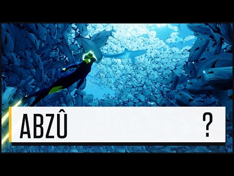 ABZU: Gameplay Review | Diving Simulator Game ?