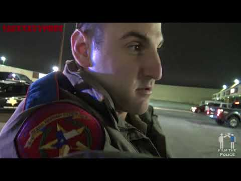 TX Trooper Challenging Turner v  Driver