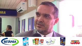 Junior Martins pediu que as financias do município de Russas fosse melhor distribuída.