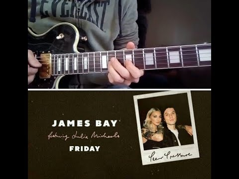 Image result for james bay and julia michaels