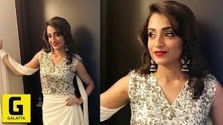 Trisha In Love ? | Mohini | 96 | Sathuranga Vettai 2 | Garjanai | Kutrappayirchi