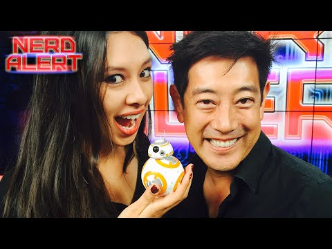 How BB8 Works! with Grant Imahara
