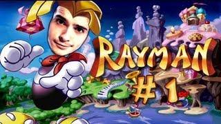 [Rayman | Let