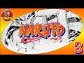 VismutDK Vlog: Наруто. Часть 3 (200 - 300 главы) (Naruto Preview)