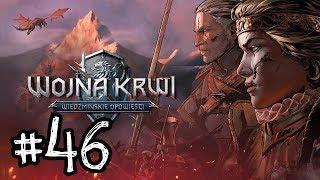 KRWAWA PANI, CZYLI GERNICHORA - Let's Play Wojna Krwi: Wiedźmińskie Opowieści #46