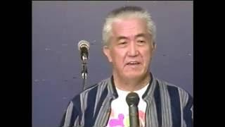 1995年7月15日 京都円山音楽堂.