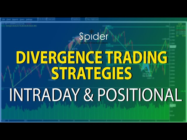Make Profit Using Divergence in Intraday | Gujarati | Spider Software