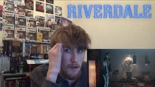 riverdale season 1 episode 3 chapter three the body double reaction