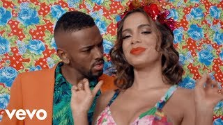 Nego do Borel - Voce Partiu Meu Coracao ft. Anitta, Wesley Safadao (Video Oficial)