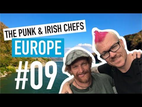 #09 Punk & Irish Chefs: Europe (FINLAND)