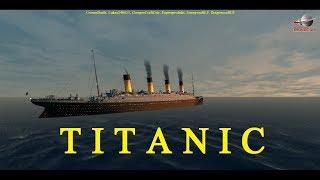 Minecraft TITANIC - Der Film (ganz) thumbnail