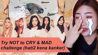 Sisi Gelap Korea dlm lagu Red Velvet - One of these nights (7월 7일) MP3