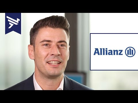 Allianz favorise l'innovation avec Axway API Management