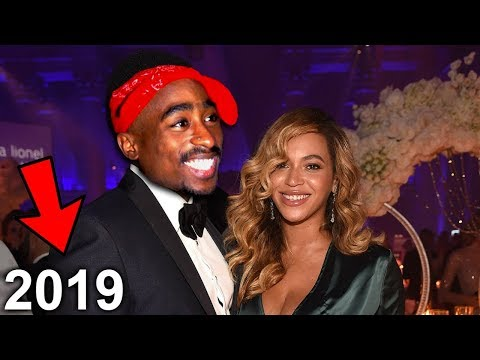 He Reveals Where Tupac Was Hiding For 22 Years