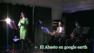 El Abasto en google earth (Solare - Bruno) by Beidenegl-Solare-Cidades