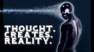 Change Your Thoughts, Change Your Circumstances! (Law Of Attraction) Powerful! thumbnail