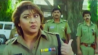 Malashri Remember Her Flashback Story Of The Police Station