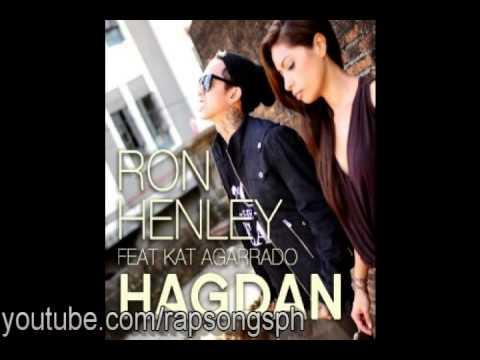 Ron Henley feat. Kat Agarrado - Hagdan