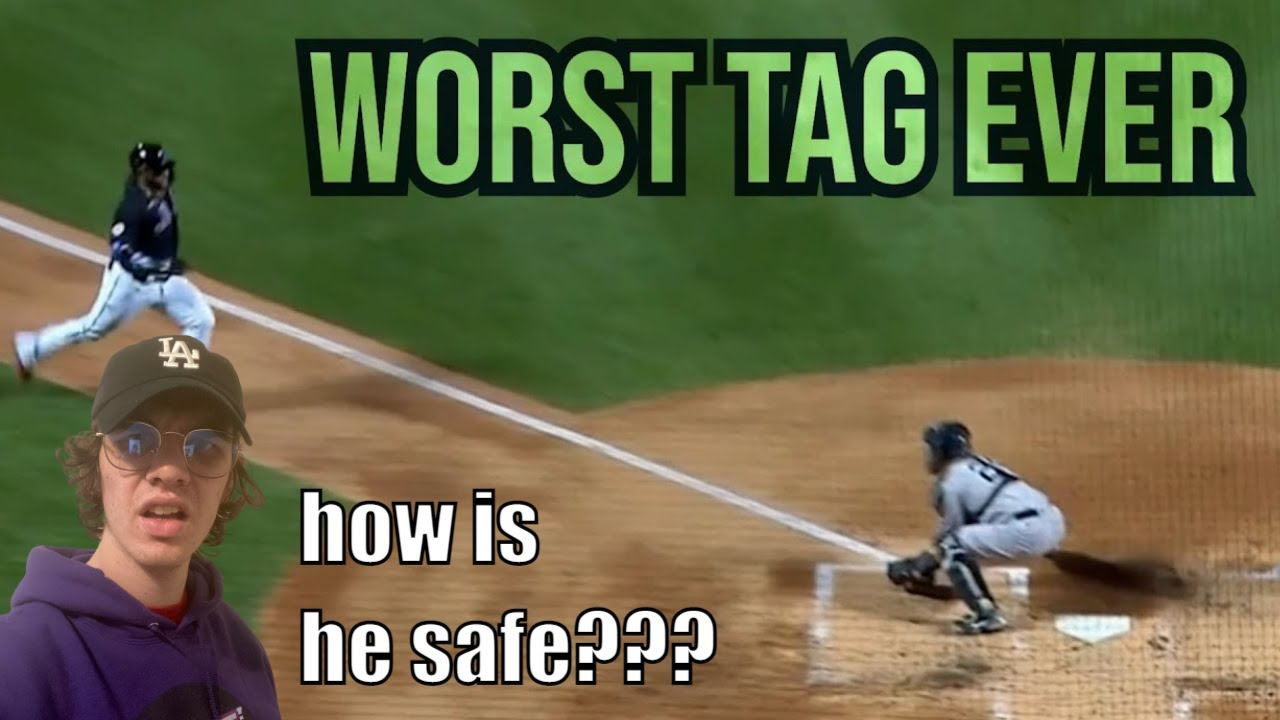 Reacting To Jomboy's Breakdown of The Worst Tag Attempt Ever PUT CHANNEL LINK AND VIDEO LINK