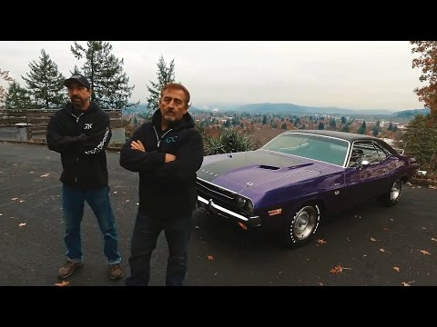 Graveyard Carz | Wednesdays at 10/9c