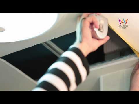 ช่างประจำบ้าน EP.29 (1/3) ตอน การซ่อมฝ้าเพดาน AMARIN TV HD ช่อง 34