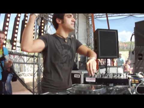 UMMET OZCAN & BART CLAESSEN  DJ SET LIVE @ LUMINOSITY BEACH FESTIVAL - 2/7